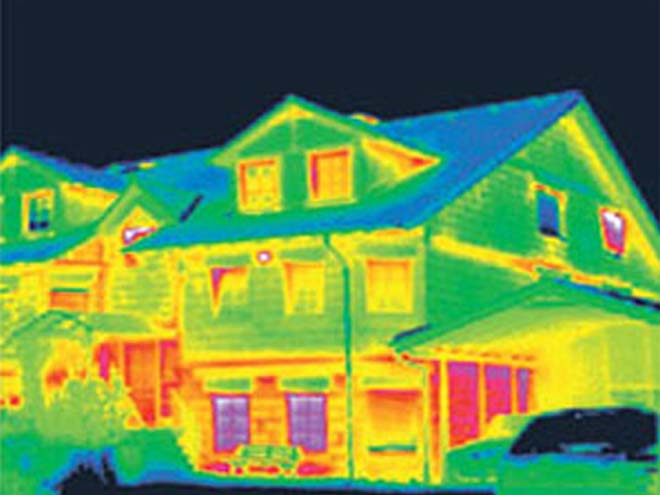 Energy Efficiency Audit Portland, Oregon