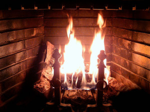 639px-Fireplace_Burning