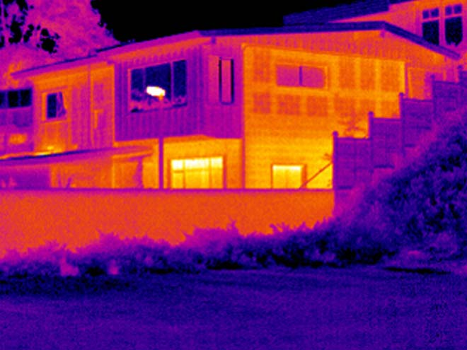 Energy Star Audit Portland, Oregon