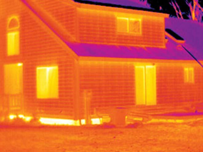 Residential Energy Audit Portland, Oregon